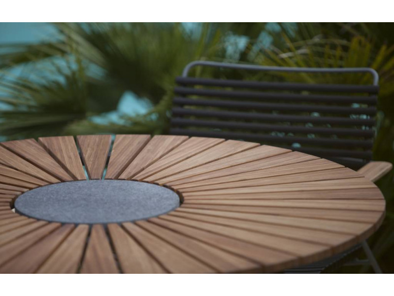 Eclipse tuintafel