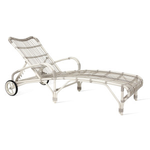 Lucy Sunlounger ligbed